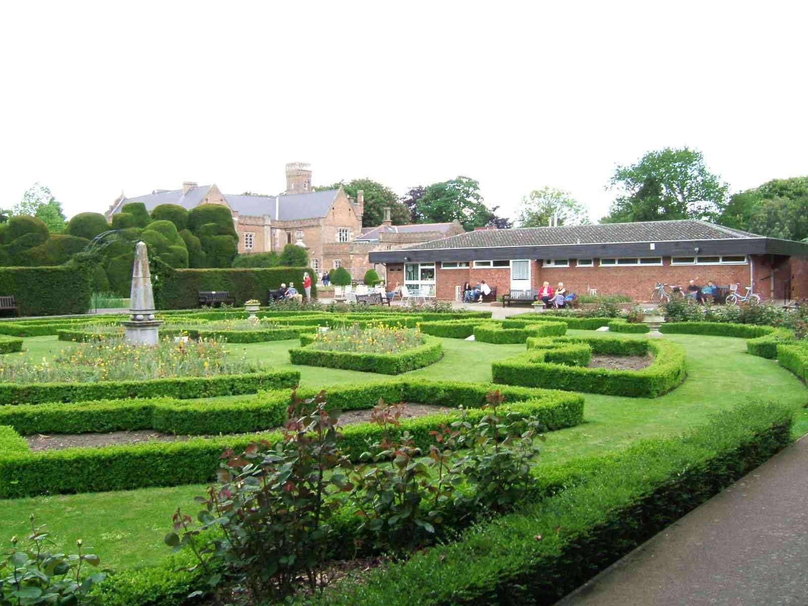 Springfield Botanical Gardens Garden Ftempo